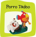 TUTORIAL PERRO TADEO JUMPING CLAY